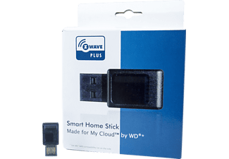 Z-WAVE ZMEEUZBWD, Smart Home USB Stick