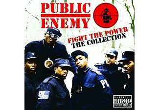 Public Enemy - Fight the Power: The Collection [CD]
