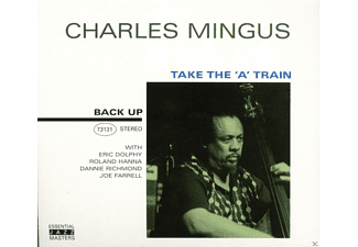 Charles Mingus - Take the 'a' Train - (CD)