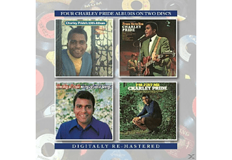 Charley Pride - Charley Pride's 10th Album [CD]