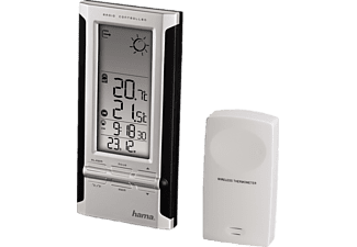 HAMA 104931 WEATHER STATION EWS 280