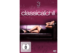 VARIOUS - Classical Chill - (DVD)