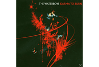 The Waterboys - Karma To Burn [CD]