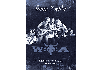 Deep Purple - From the Setting Sun - In Wacken (DVD)