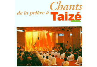 VARIOUS - Taize:Chants De La Priere - (CD)