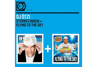 DJ Ötzi - 2 For 1: Sternstunden/Flying To The Sky - (CD)