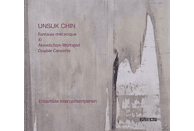 Ensemble Intercontemporain - XI [CD]
