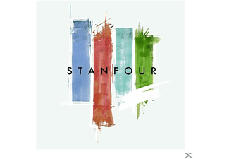 Stanfour - IIII (New Version) - (CD)