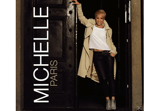 Michelle - Paris (2-Track) [Single] - (CD)