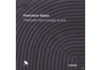 VARIOUS - Through The Looking-Glass - (CD)