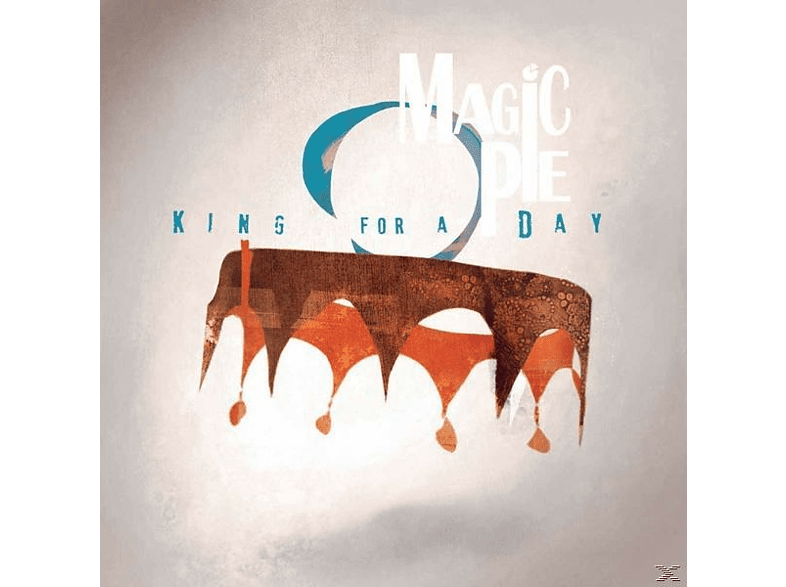 Magic Pie - King For A Day [Vinyl]