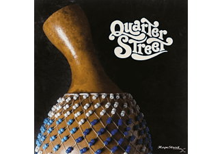 Quarter Street - Quarter Street (Lp+Mp3) - (LP + Download)