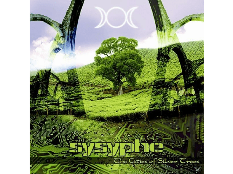 Sysphe - Cities Of Silver Trees [CD]