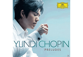Yundi - The complete Chopin  Preluders - (CD)