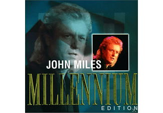 John Miles - Universal Masters Collection - (CD)