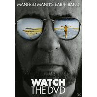 Manfred Mann's Earth Band, Manfred's Earth Band Mann - Watch The DVD [DVD]