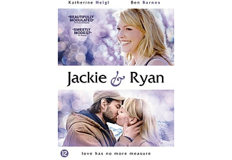 Jackie & Ryan | DVD