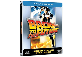 Back To The Future | Blu-ray