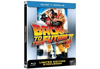 Back To The Future 2 | Blu-ray