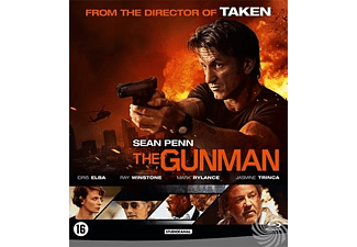 The Gunman | Blu-ray