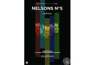 Nelsons No5 | DVD