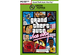 Grand Theft Auto - Vice City [PC]