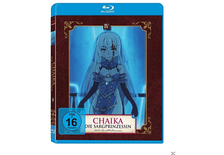 Chaika - Vol. 4 - (Blu-ray)