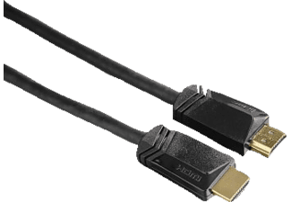 HAMA HDMI CABLE 5.0M 3S - (123207)