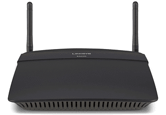LINKSYS EA6100 Dualband Router