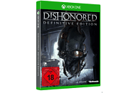 Dishonored Definitive Edition [Xbox One]