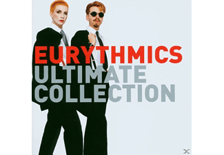 Eurythmics - Ultimate Collection - (CD)