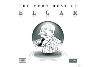 VARIOUS - Best Of Elgar,The Very - (CD)