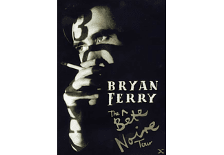 Bryan Ferry - The Bete Noire Tour [DVD]