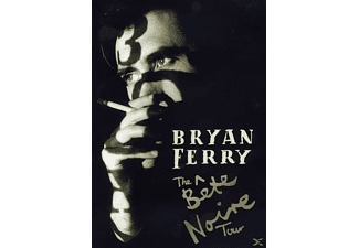 Bryan Ferry - The Bete Noire Tour - (DVD)