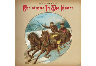 Bob Dylan - Christmas In The Heart - (Vinyl)