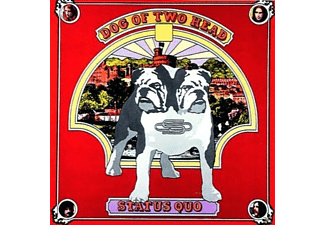 Status Quo - Dog Of Two Head - (Vinyl)