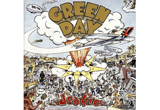 Green Day - Dookie - (CD)