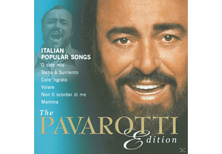 Luciano Pavarotti - Pavarotti-Edition Vol.10 - (CD)
