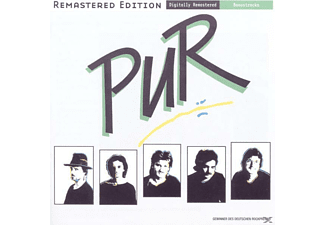 PUR - Pur-Remastered - (CD)