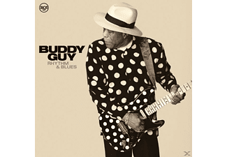 Buddy Guy - RHYTHM & BLUES - (Vinyl)
