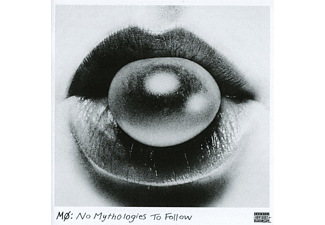 The MO - No Mythologies To Follow - (CD)