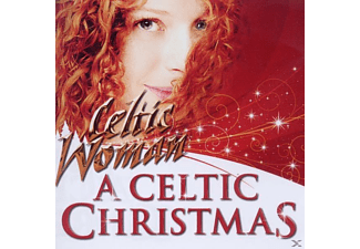 Celtic Woman - A Celtic Christmas - (CD)