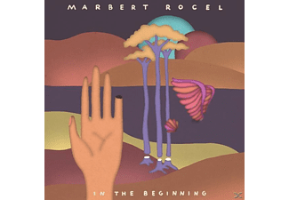 Marbert Rocel - In The Beginning [CD]