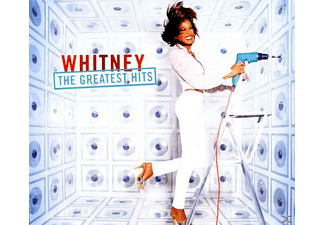 Whitney Houston - Greatest Hits - (CD)