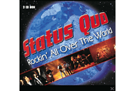 Status Quo - Rockin' All Over The World [CD]