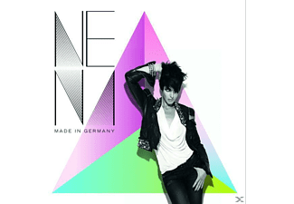 Nena - Made In Germany - (CD)