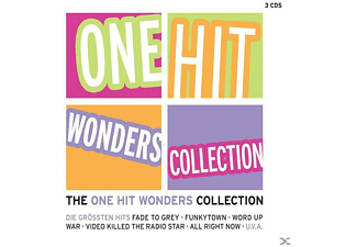 VARIOUS - The One Hit Wonder Collection - (CD)