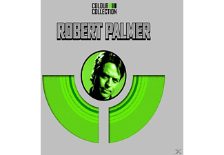 Robert Palmer - Colour Collection - (CD)