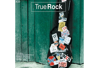 VARIOUS - True Rock - (CD)