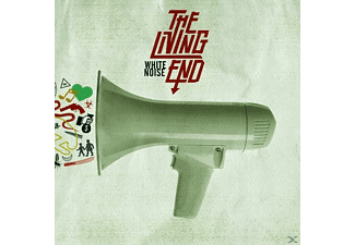 The Living End - White Noise - (CD)